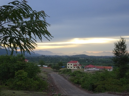 The beauty of Pailin and the Cardamom mountains from our first trip in July 2017