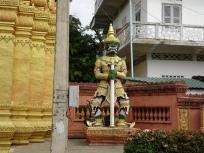 Mythical Creature Battambang