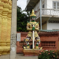 Mythical Creature Battambang
