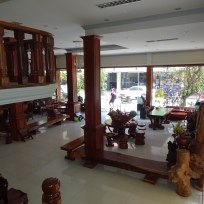 Seng Hout lobby